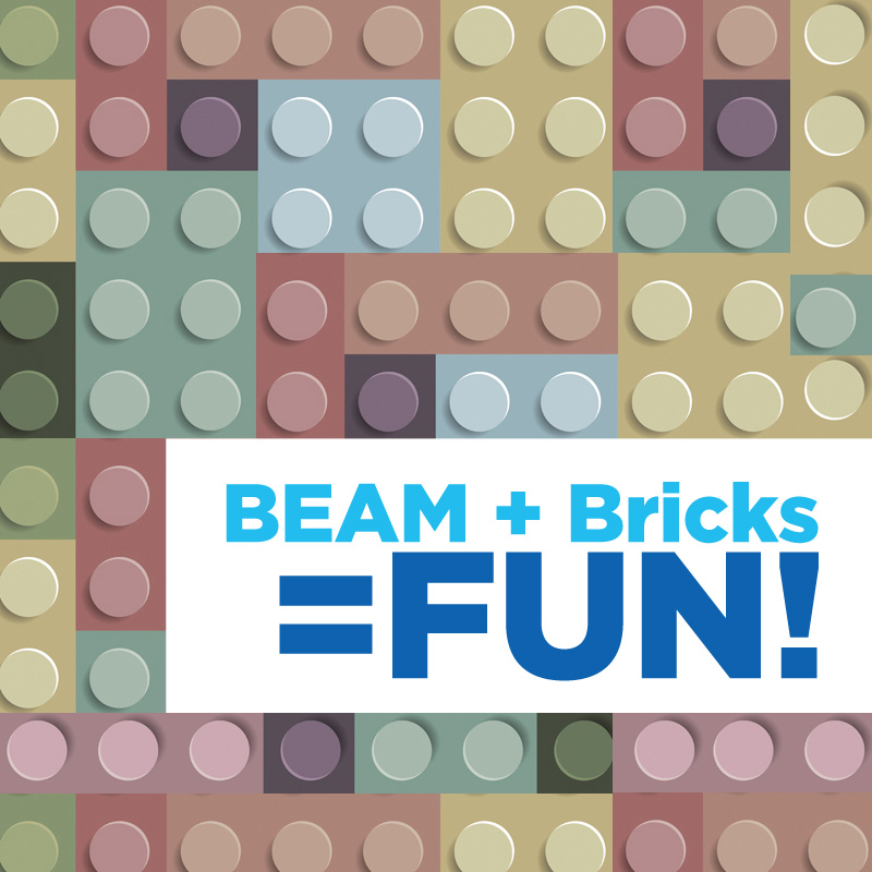 Introducing Bricks 4 Kidz, Bricks 4 Biz, and Global Test Kitchen
