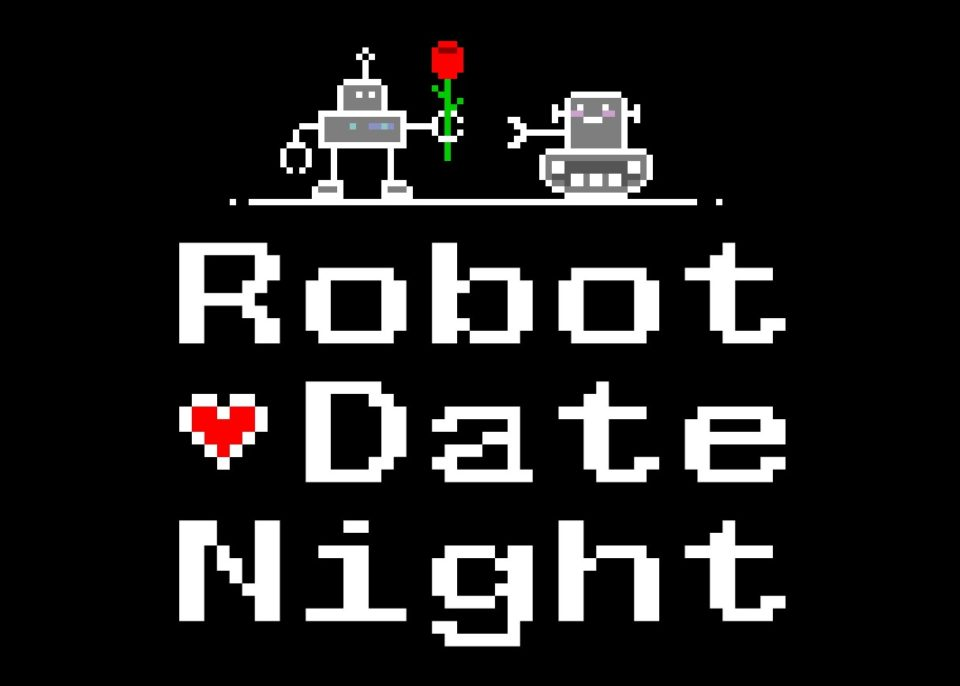 Seattle's Robot Date Night