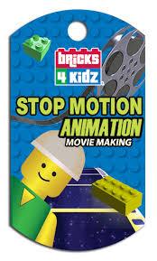 Stop-Motion Brag Tag